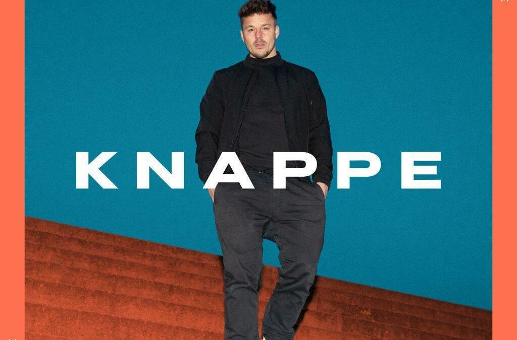 Alexander Knappe live bei der Schutzengel-Gala